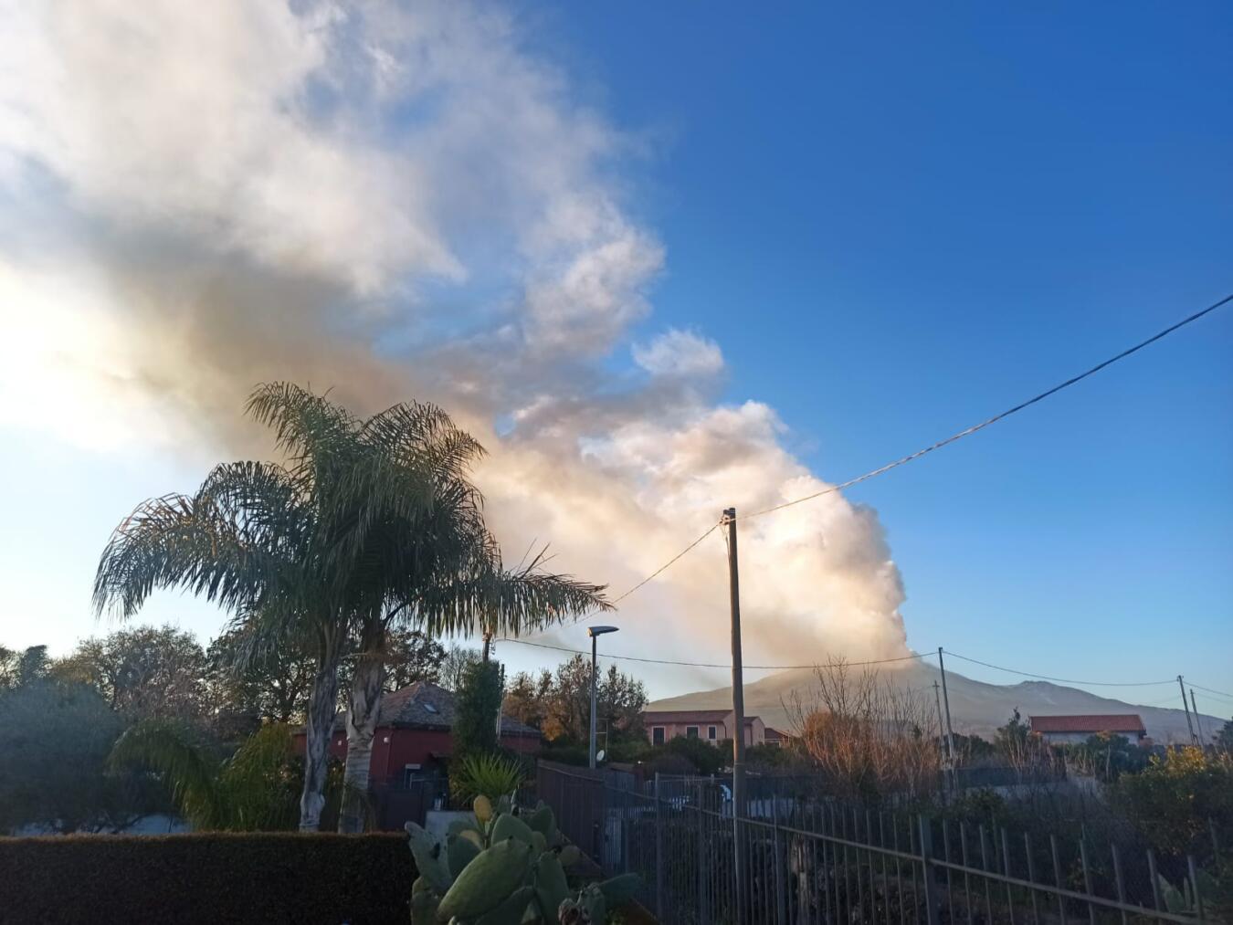 Etna 16 febbraio 3