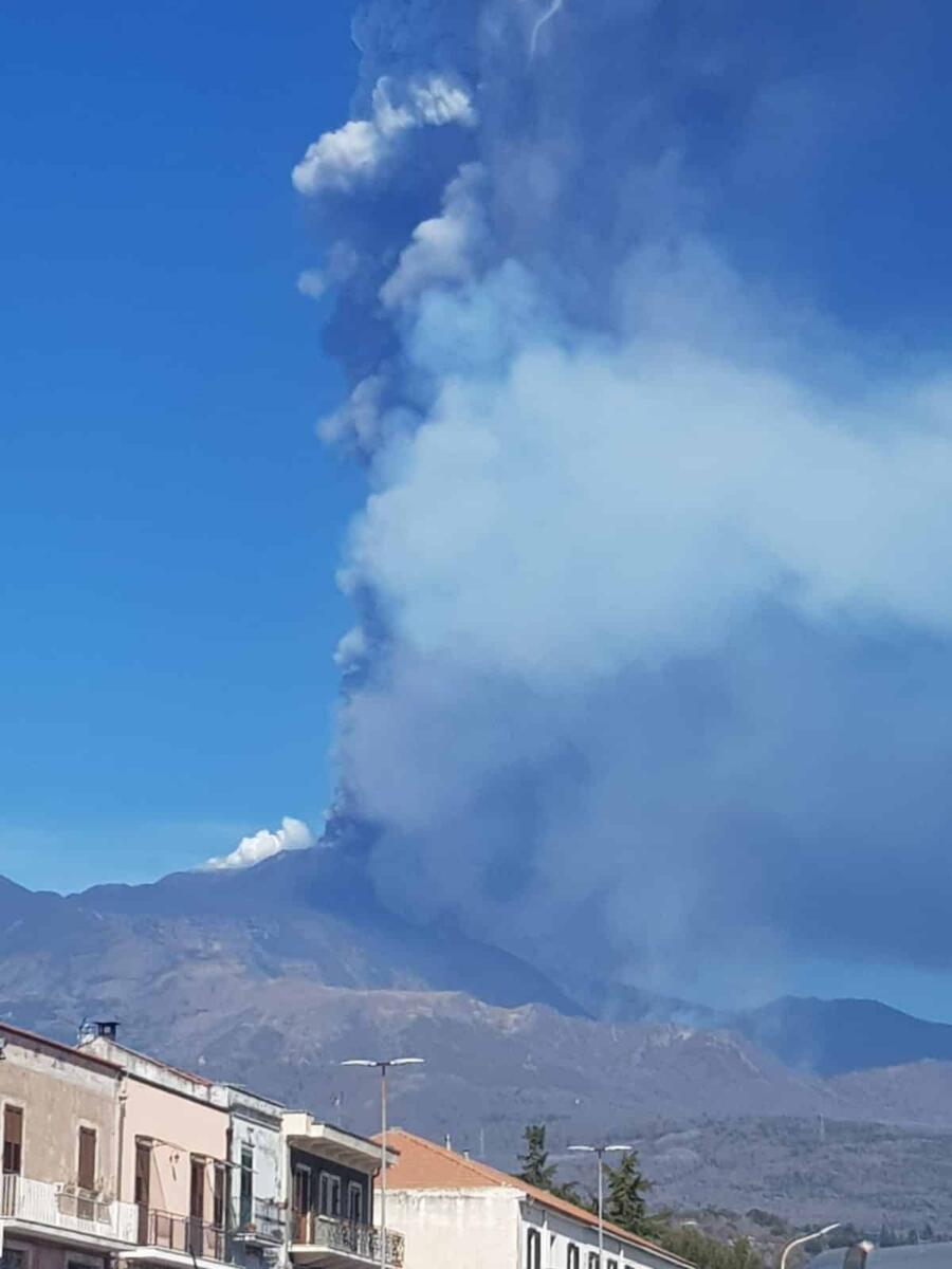 Etna Trecastagni eruzione 12.03 (1)