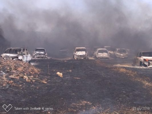 Incendio Eloro 2