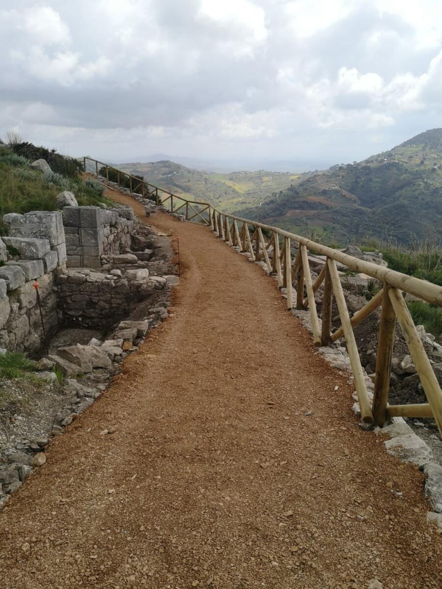 Parco archeologico di Segesta Rossella Giglio (8)