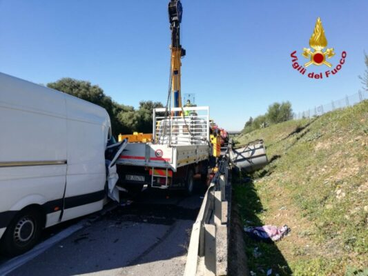 Incidente 23 ottobre 2020 1