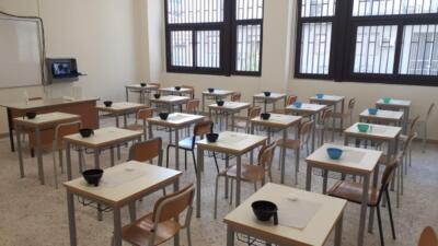 """Inaugurato il nuovo plesso dell'Istituto """"De Felice-Olivetti"""" di Catania"""