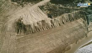 dune di sabbia Agrigento 2