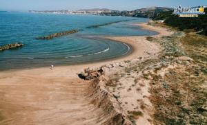 dune di sabbia Agrigento 3