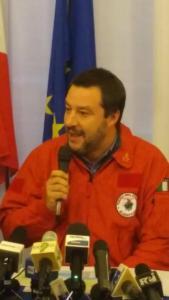 Visita Salvini e Di Maio 5