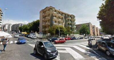 Via torino/ Vle Sanzio