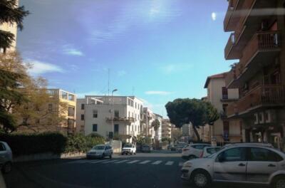 Via R. Sanzio