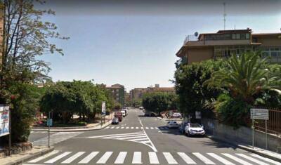Via torino/Via Castorina