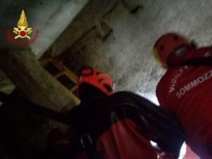 Cane salvato a Caltagirone (4)