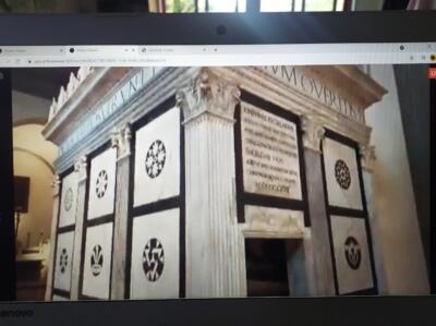 Cappella Ruccellai