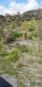 Casalvecchio Siculo, area sottoposta a sequestro