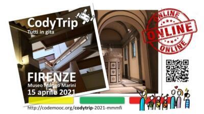 Codytrip Firenze