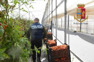 Lavoratori sottopagati Ragusa