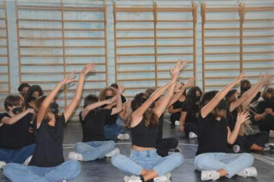 Teatro liceo Spedalieri 2