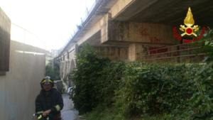 circonvallazione di viale Torre dei Genovesi Caltagirone