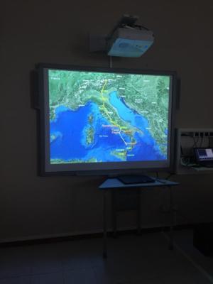 """Piccoli geologi crescono all'I.C. """"Guglielmo Marconi"""" di Paternò e di Ragalna 2"""