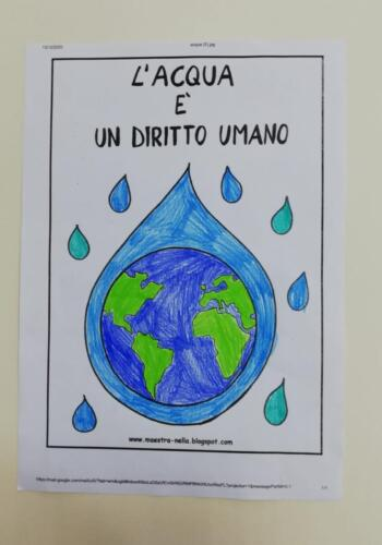 """World Water Day"""