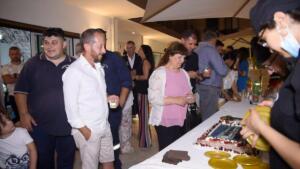 Inaugurazione casa vacanze corso indipendenza