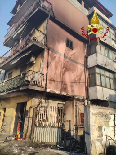 Incendi a Catania 30 luglio (10)