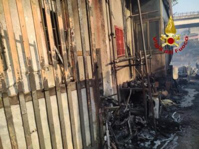Incendi a Catania 30 luglio (7)