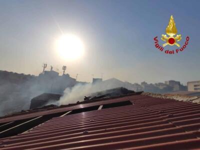 Incendi a Catania 30 luglio (8)