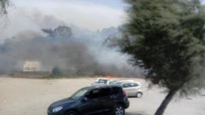 Incendio Agnone Bagni FACEBOOK (4)