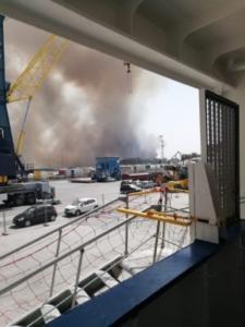 Incendio Playa (4)
