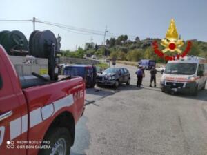 Incidente SP 19 4