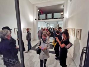 Mostra Picasso Catania 2