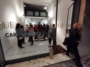 Mostra Picasso Catania 3