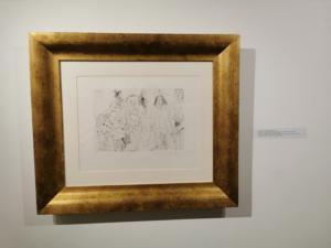 Mostra Picasso Catania 4