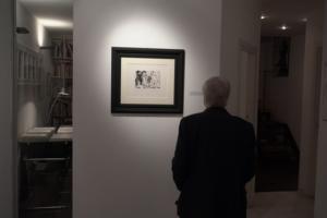 Mostra Picasso Catania 5