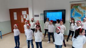 Natale in Musica Classe 3^A -2019