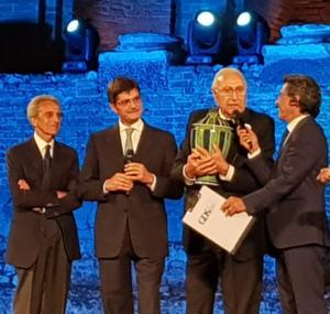 Premio alla carriera_Baudo_Ardizzone_Morgante