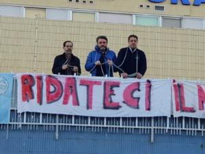 Protesta ospedale Gravina (1)