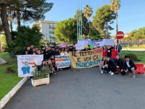 Protesta san g la punta 16