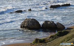 Punta Bianca - Scoglio danneggiato (5)
