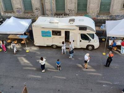 Vaccini Fiera Catania 10