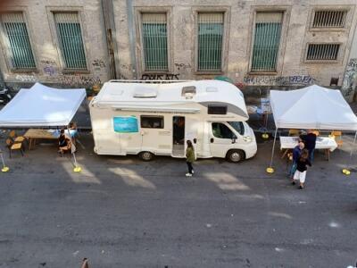Vaccini Fiera Catania 4