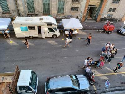 Vaccini Fiera Catania 6