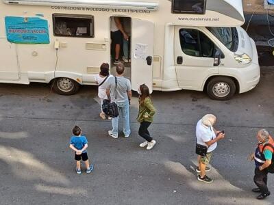 Vaccini Fiera Catania 7