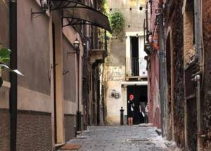 Via Orsini liquami 5