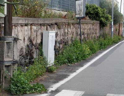 Via Valdisavoia