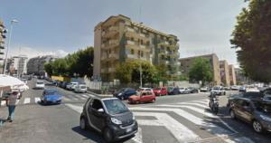 Via torino/ viale Sanzio