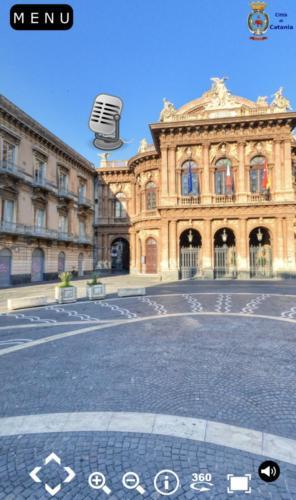 Visit Catania 360- 4