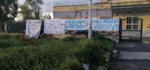 istituto fontanarossa manifestazione