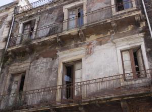 aree verdi e immobili abbandonati a catania dove proliferano i topi (1)