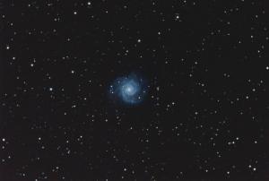 galassia M74