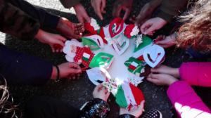 thumbnail_Addobbi natalizi realizzati dagli alunni