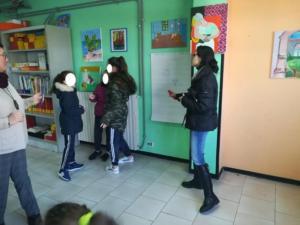 """Open Day Istituto Omnicomprensivo """"Pestalozzi"""""""